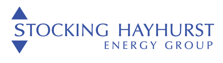 Stocking & Hayhurst Logo