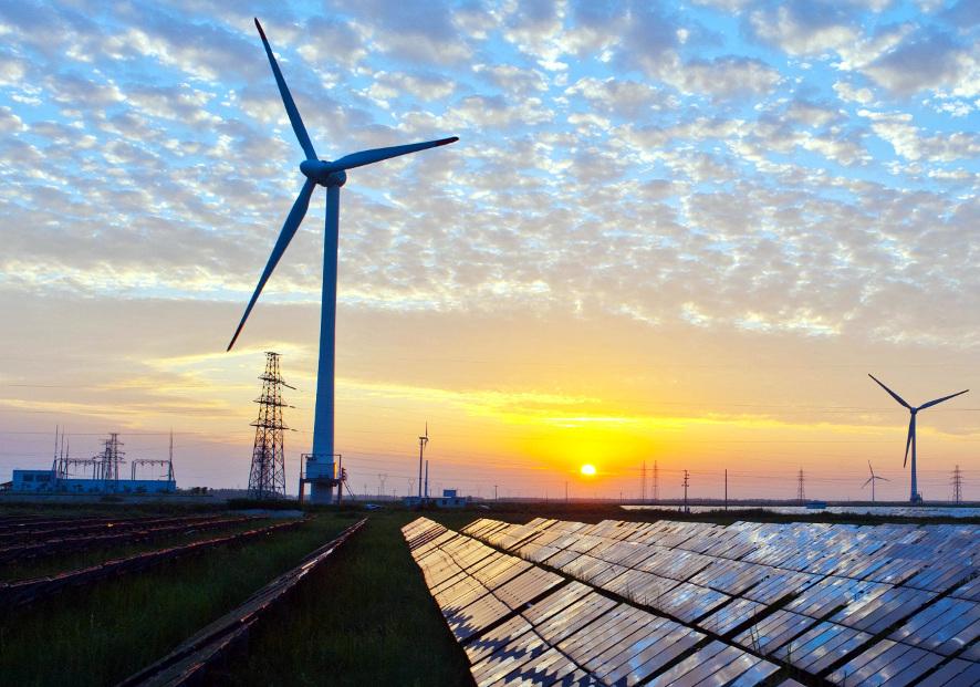 Renewable Energy Vangaurd Renewable Energy, LLC.